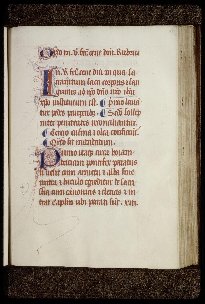 Lyon, Bibl. mun., ms. 0566, f. 107