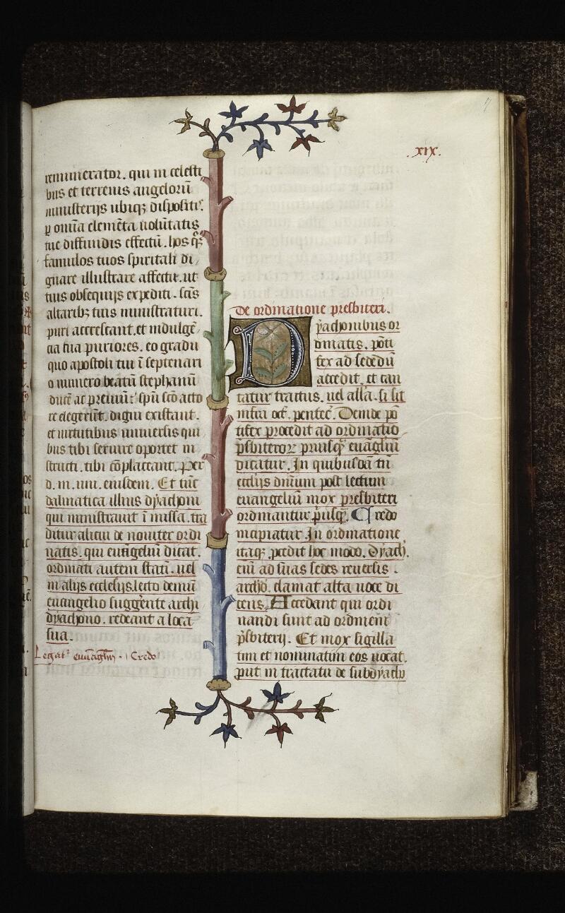 Lyon, Bibl. mun., ms. 0568, f. 017 - vue 1