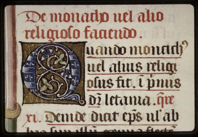 Lyon, Bibl. mun., ms. 0568, f. 041v - vue 2