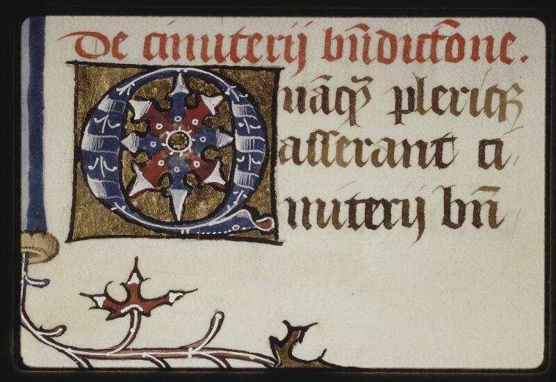 Lyon, Bibl. mun., ms. 0568, f. 118v - vue 2