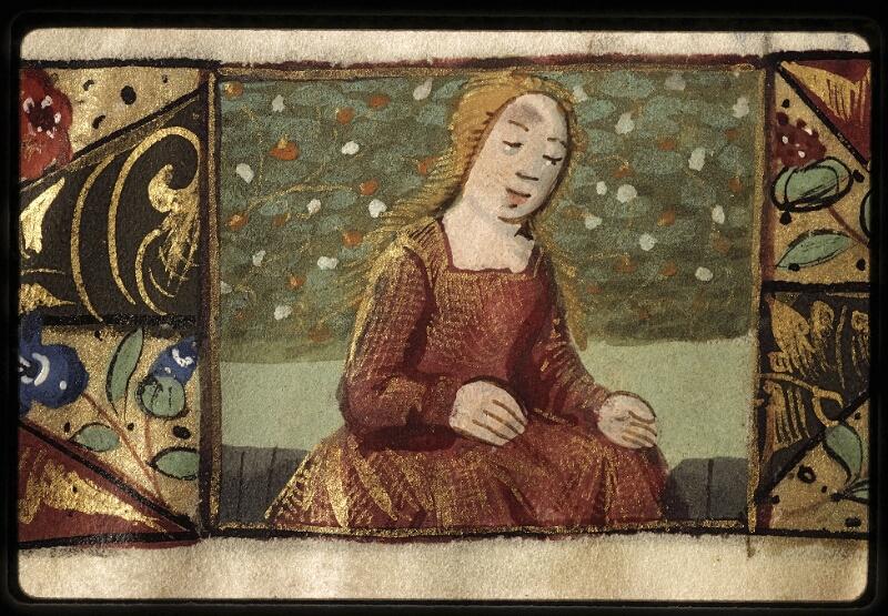 Lyon, Bibl. mun., ms. 0572, f. 005v - vue 3