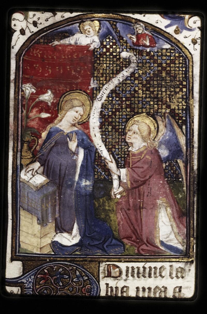 Lyon, Bibl. mun., ms. 0573, f. 013 - vue 2