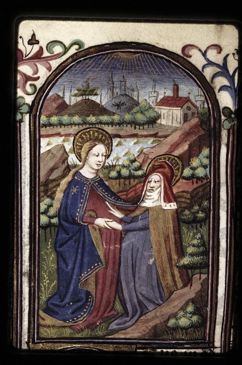 Lyon, Bibl. mun., ms. 0573, f. 038v - vue 2