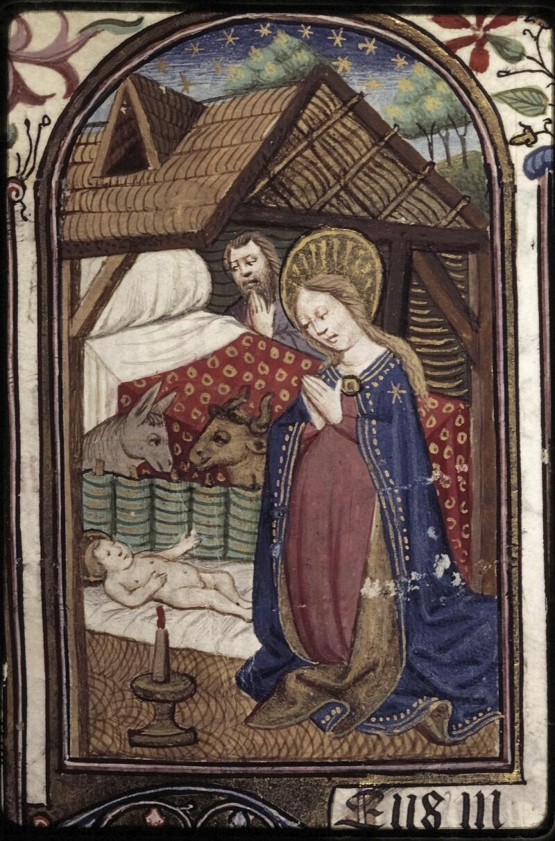Lyon, Bibl. mun., ms. 0573, f. 054 - vue 2