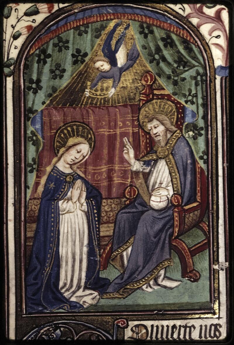 Lyon, Bibl. mun., ms. 0573, f. 082 - vue 2