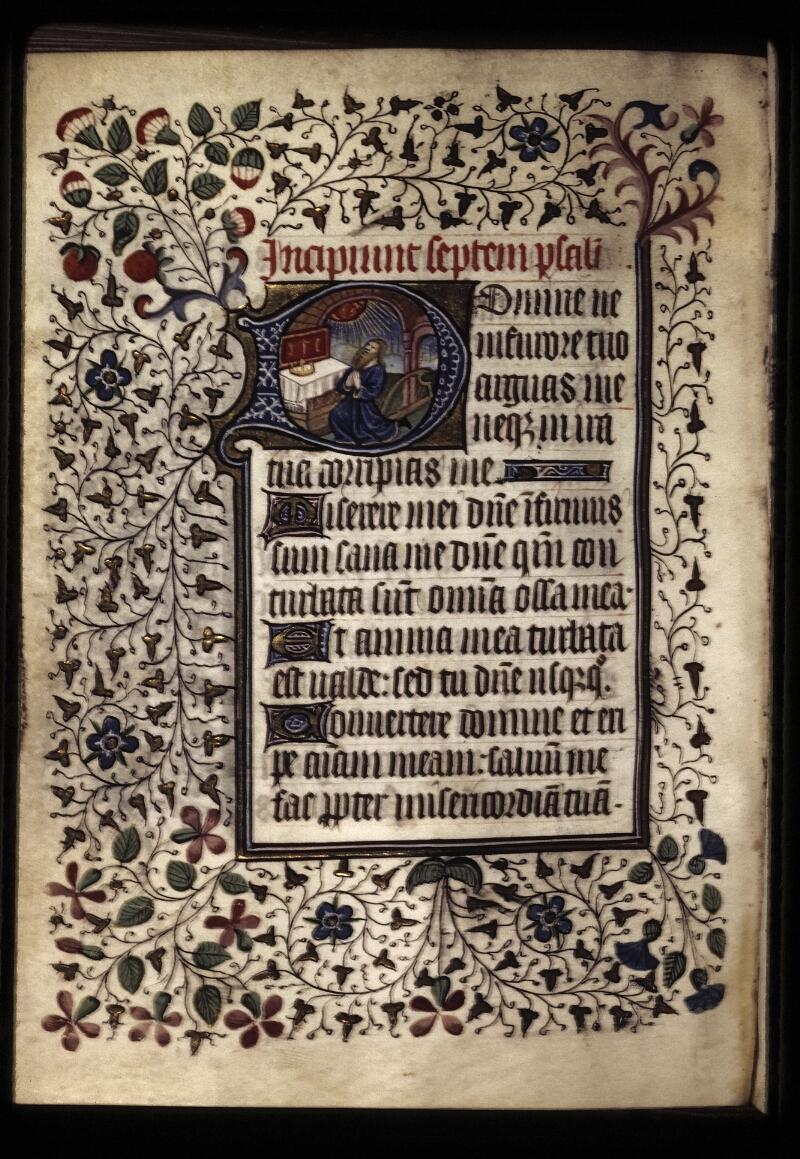 Lyon, Bibl. mun., ms. 0573, f. 087v - vue 1