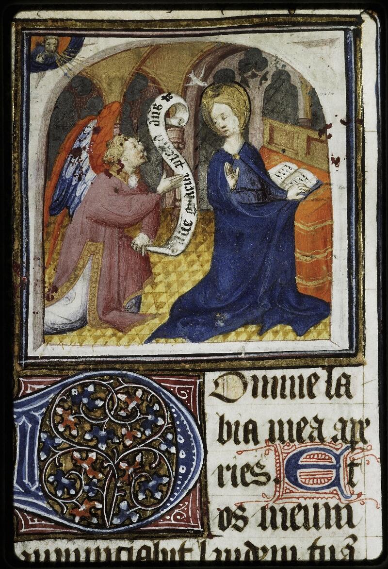 Lyon, Bibl. mun., ms. 0574, f. 009 - vue 3