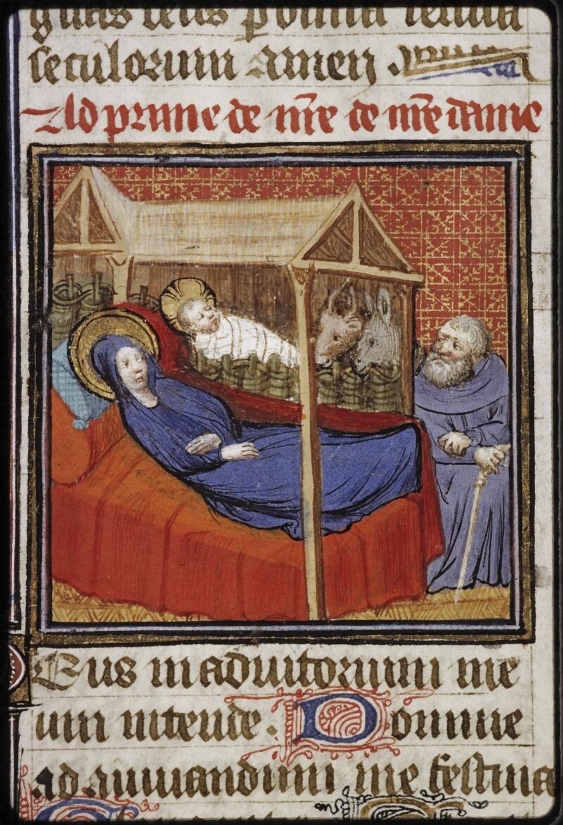 Lyon, Bibl. mun., ms. 0574, f. 018v - vue 2