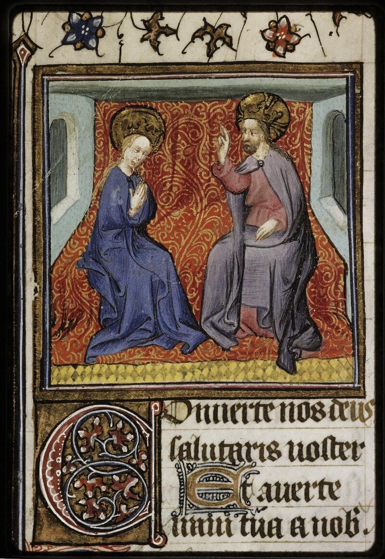Lyon, Bibl. mun., ms. 0574, f. 027v - vue 2