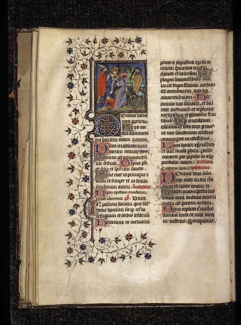 Lyon, Bibl. mun., ms. 0574, f. 029v - vue 1