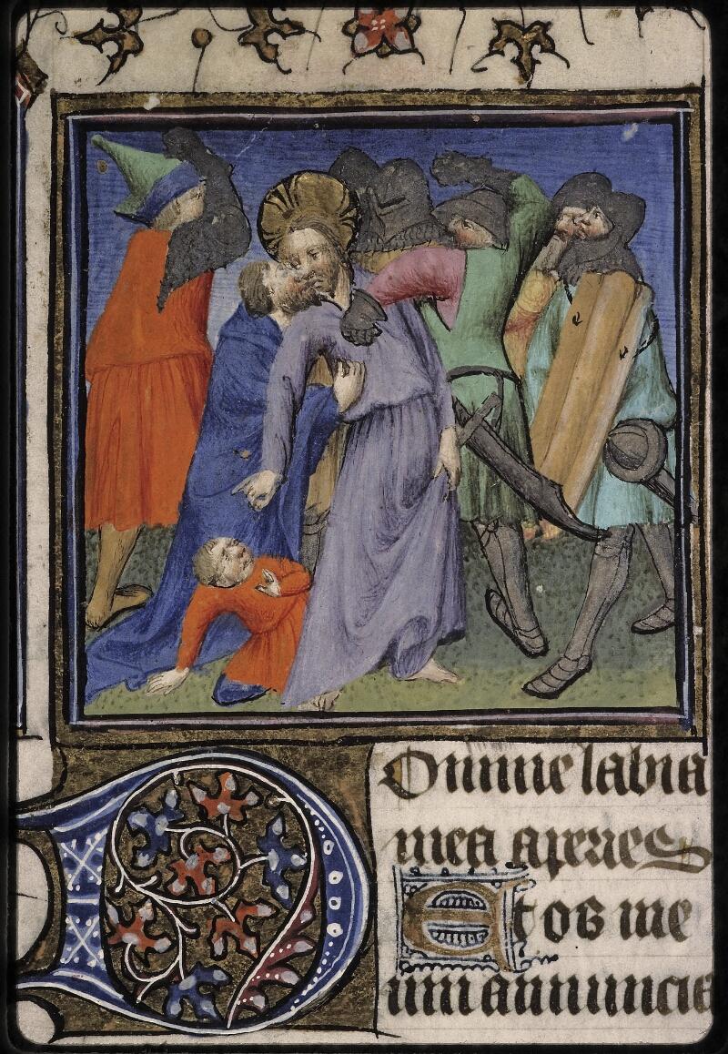 Lyon, Bibl. mun., ms. 0574, f. 029v - vue 2