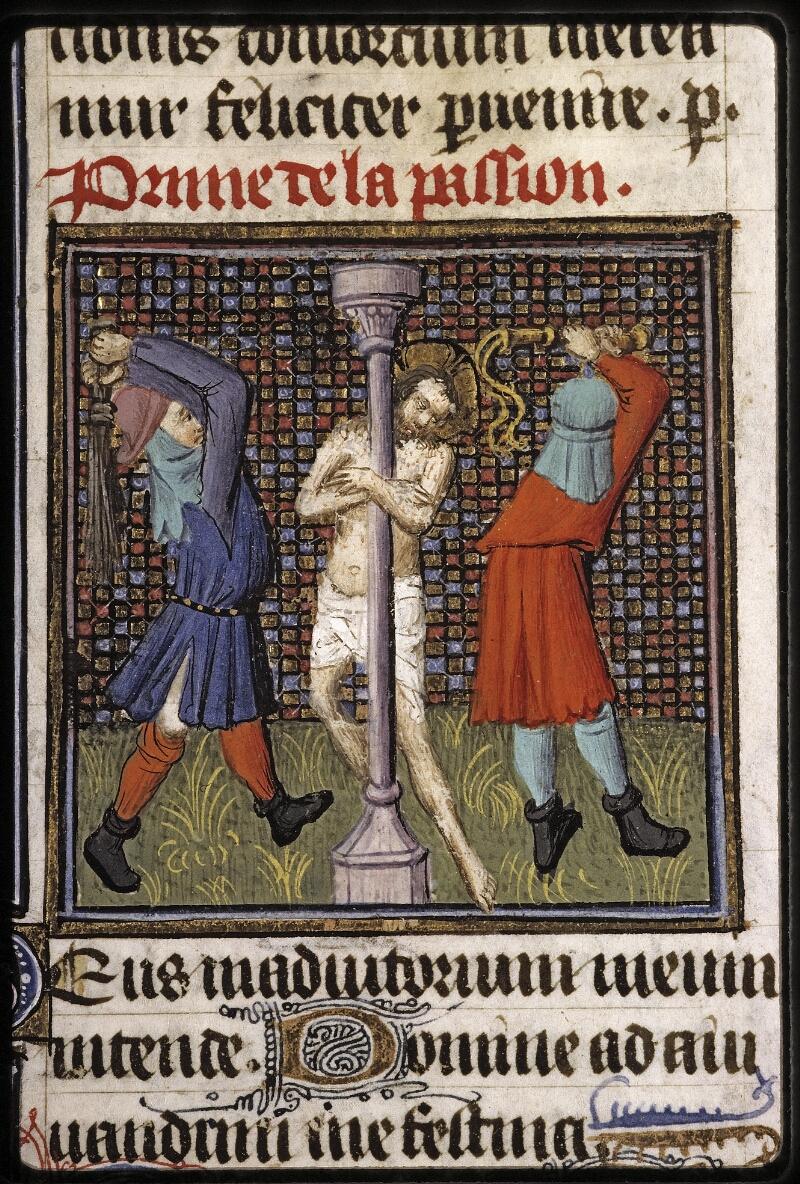 Lyon, Bibl. mun., ms. 0574, f. 032 - vue 2