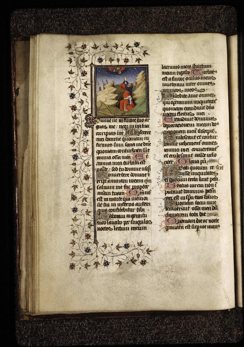 Lyon, Bibl. mun., ms. 0574, f. 039v - vue 1