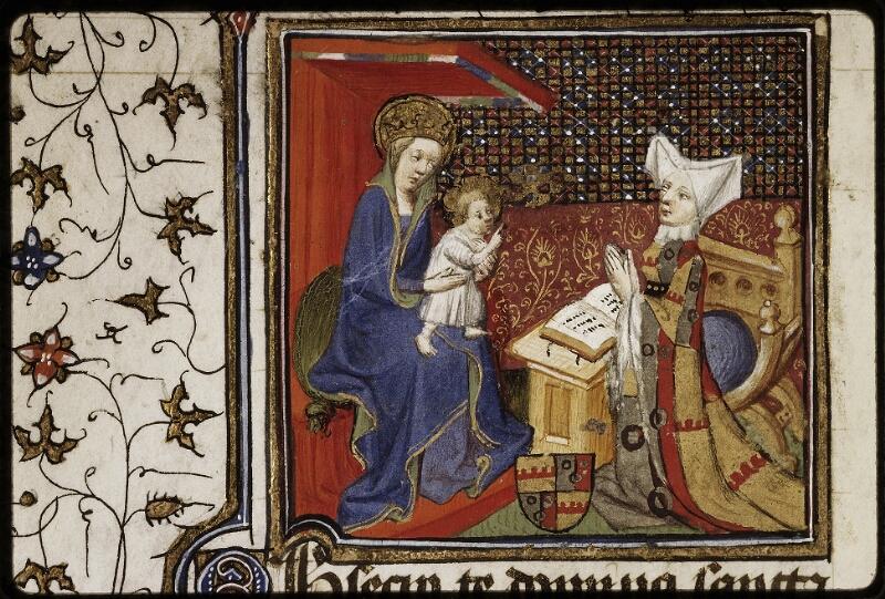 Lyon, Bibl. mun., ms. 0574, f. 055v - vue 2