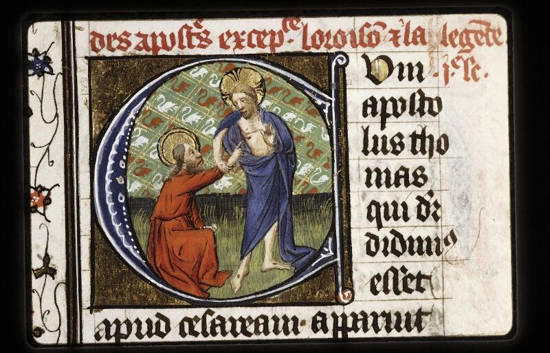 Lyon, Bibl. mun., ms. 0574, f. 148 bis v - vue 2