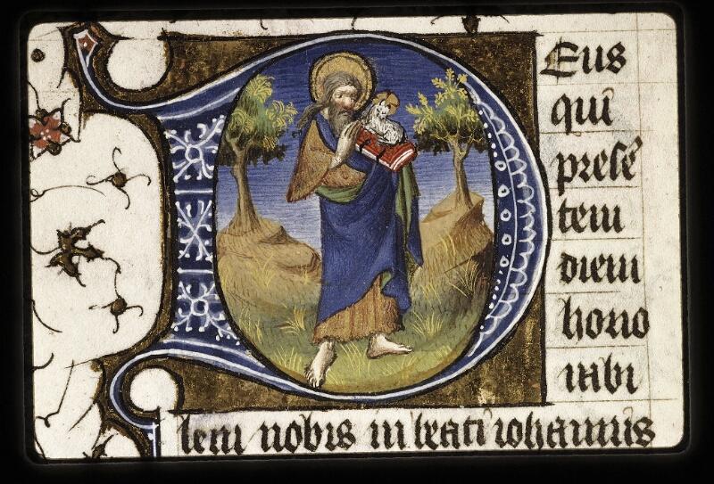 Lyon, Bibl. mun., ms. 0574, f. 175v - vue 2