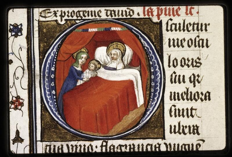 Lyon, Bibl. mun., ms. 0574, f. 194 - vue 2