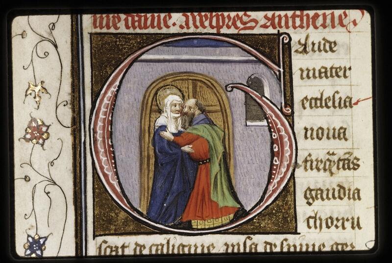 Lyon, Bibl. mun., ms. 0574, f. 210 - vue 2