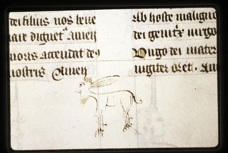 Lyon, Bibl. mun., ms. 0574, f. 231v