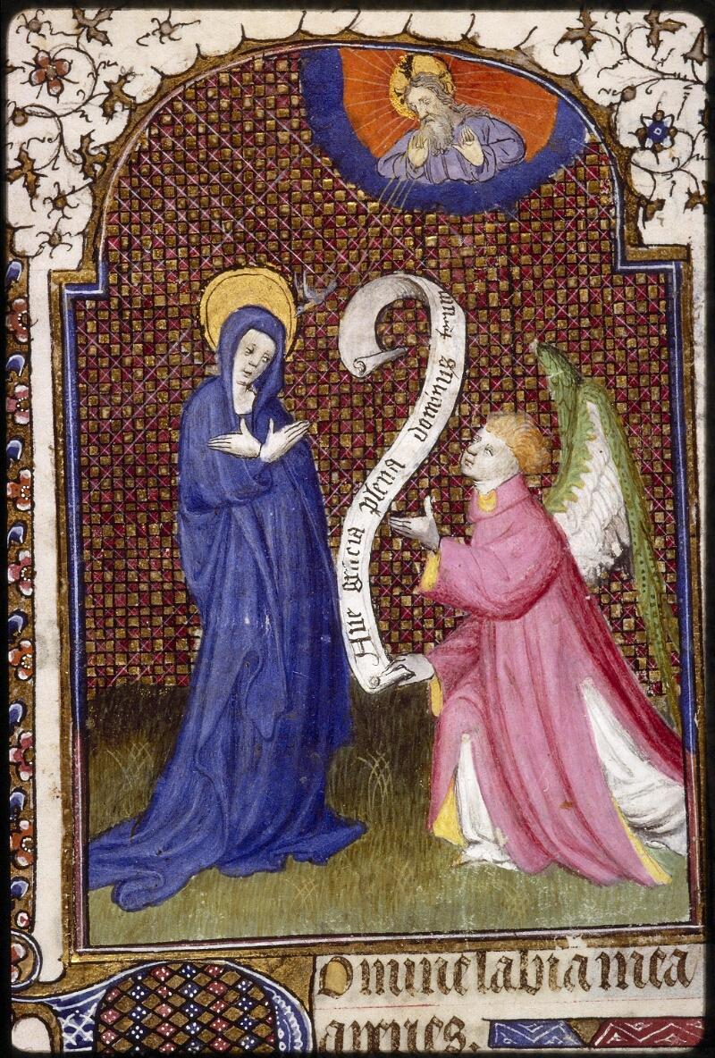 Lyon, Bibl. mun., ms. 0575, f. 025 - vue 2