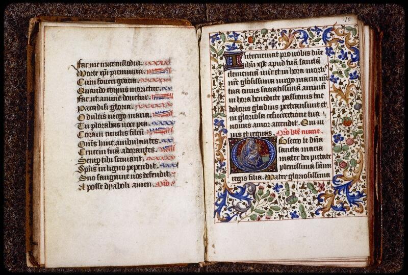 Lyon, Bibl. mun., ms. 0576, f. 009v-010