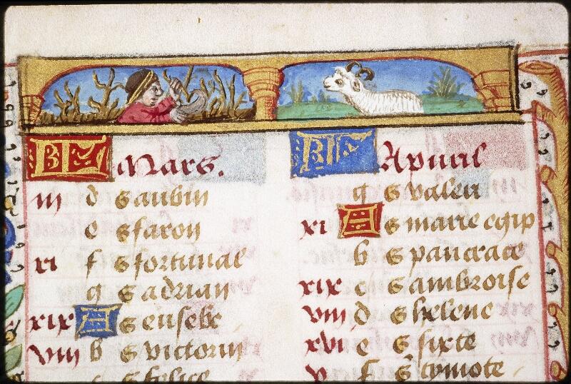 Lyon, Bibl. mun., ms. 0579, f. 001v