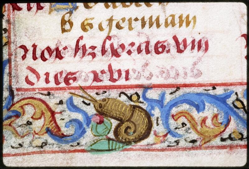 Lyon, Bibl. mun., ms. 0579, f. 002v - vue 3