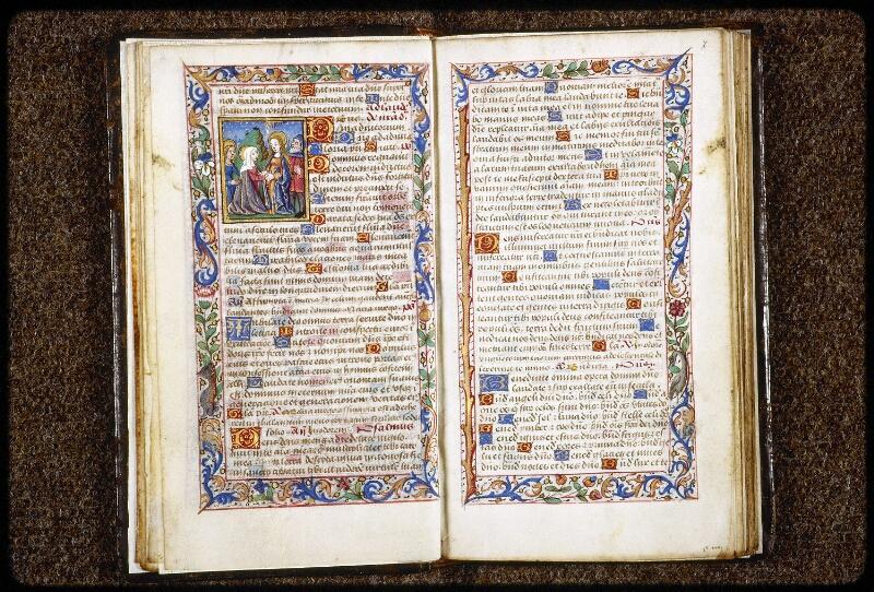 Lyon, Bibl. mun., ms. 0579, f. 006v-007