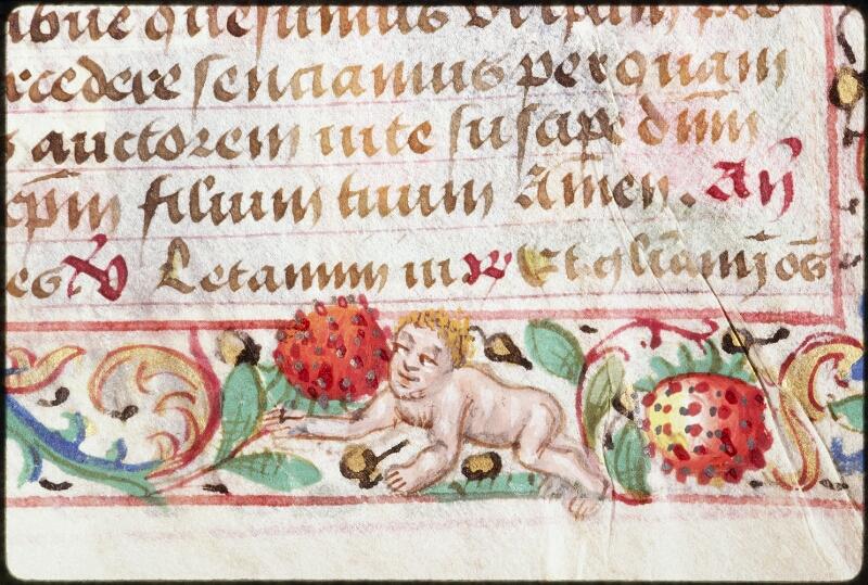 Lyon, Bibl. mun., ms. 0579, f. 010 - vue 2