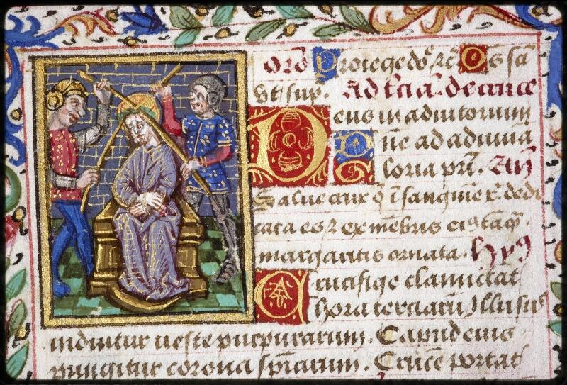 Lyon, Bibl. mun., ms. 0579, f. 010v - vue 2