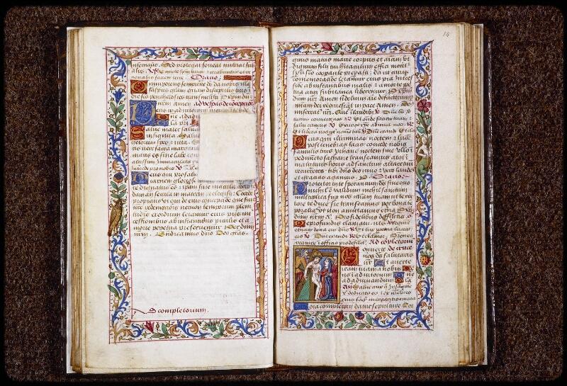 Lyon, Bibl. mun., ms. 0579, f. 013v-014