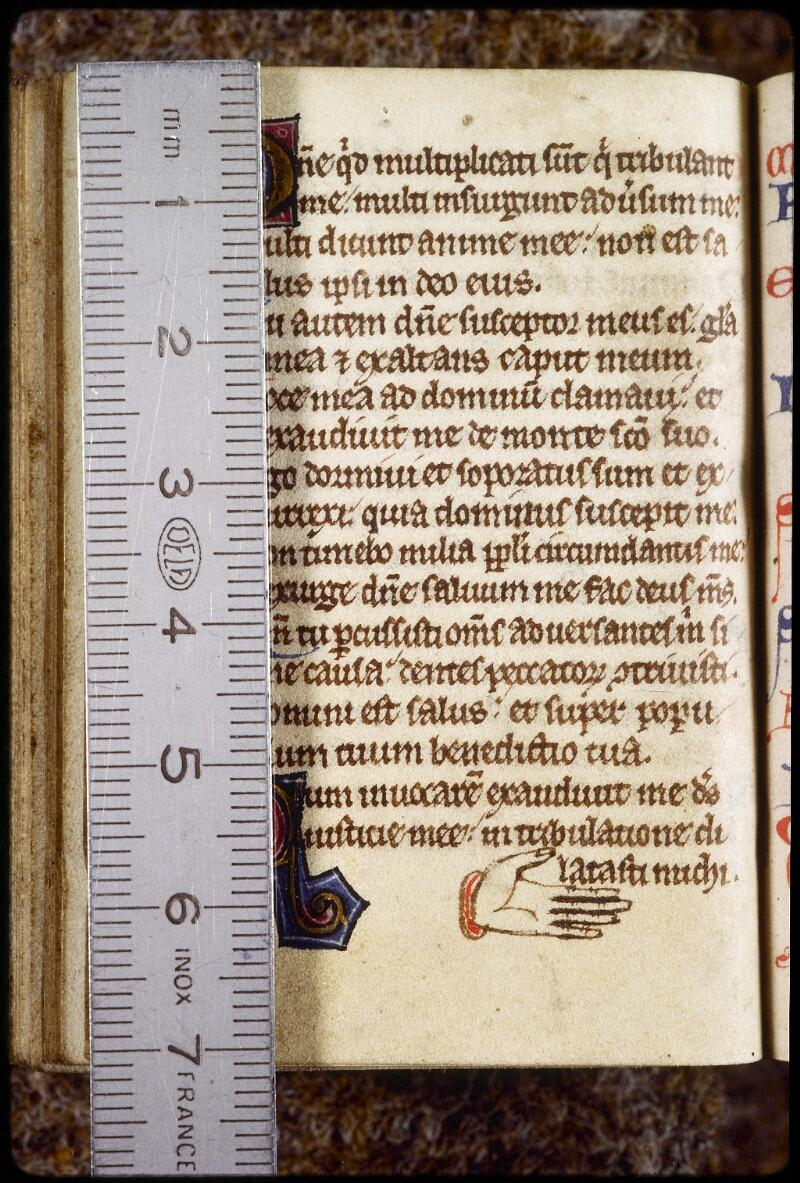 Lyon, Bibl. mun., ms. 0581, f. 065v - vue 1