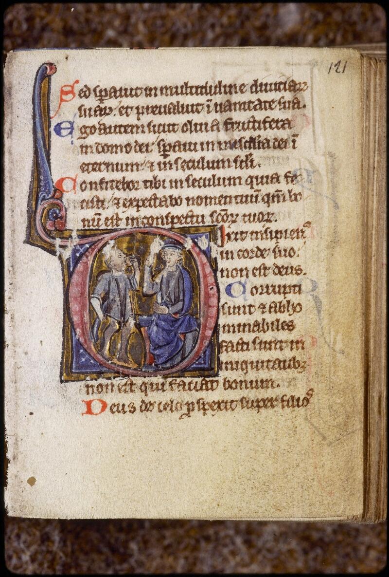 Lyon, Bibl. mun., ms. 0581, f. 121