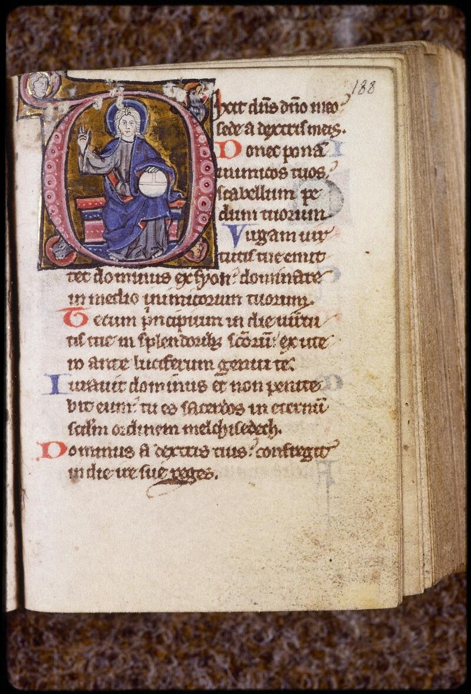 Lyon, Bibl. mun., ms. 0581, f. 188
