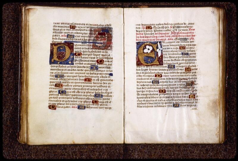 Lyon, Bibl. mun., ms. 0582, f. 031v-032