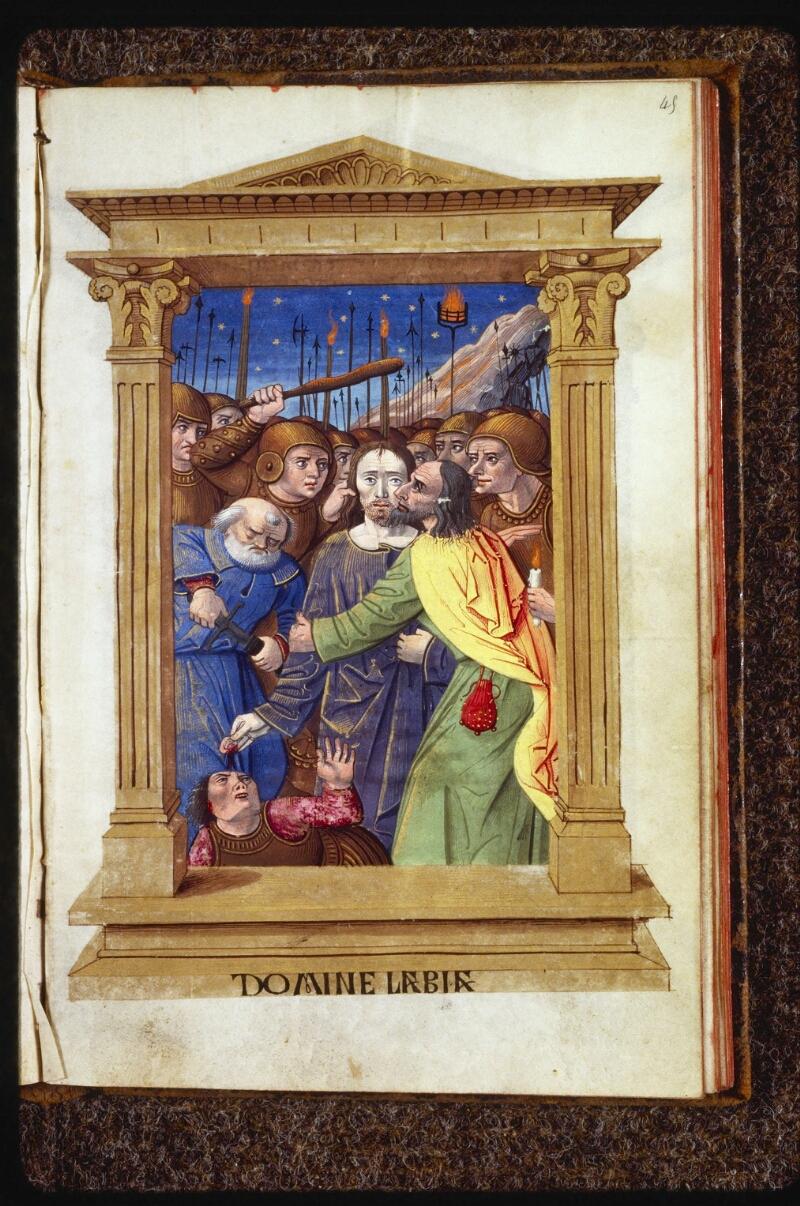 Lyon, Bibl. mun., ms. 0583, f. 045