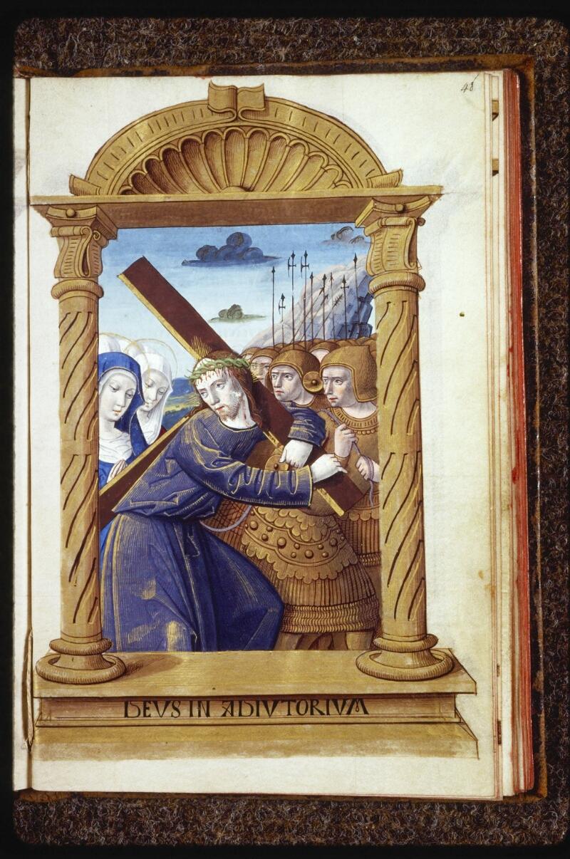 Lyon, Bibl. mun., ms. 0583, f. 048