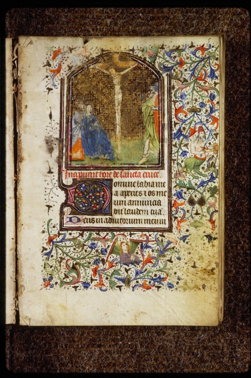 Lyon, Bibl. mun., ms. 0584, f. 005 - vue 2