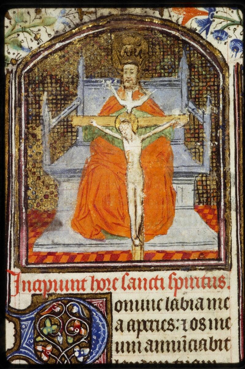 Lyon, Bibl. mun., ms. 0584, f. 007 - vue 2