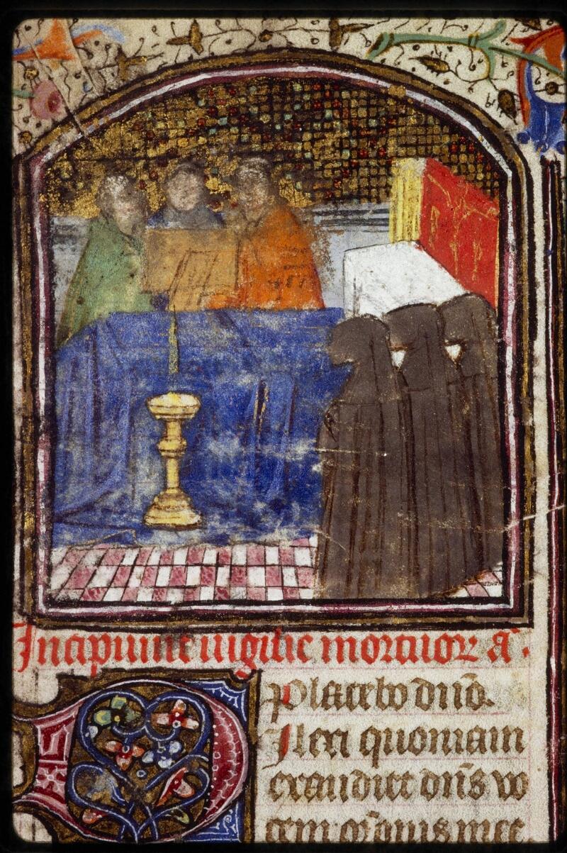 Lyon, Bibl. mun., ms. 0584, f. 079 - vue 2