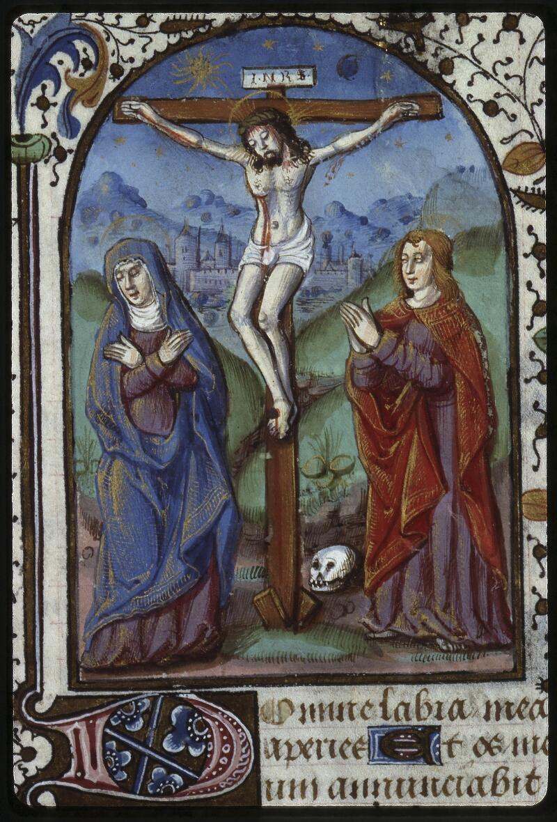 Lyon, Bibl. mun., ms. 0586, f. 065 - vue 2