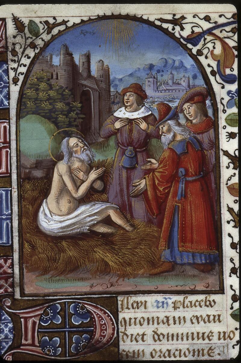 Lyon, Bibl. mun., ms. 0586, f. 071 - vue 2