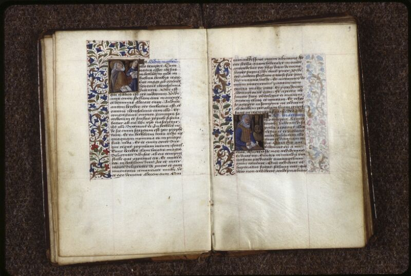 Lyon, Bibl. mun., ms. 0588, f. 008v-009