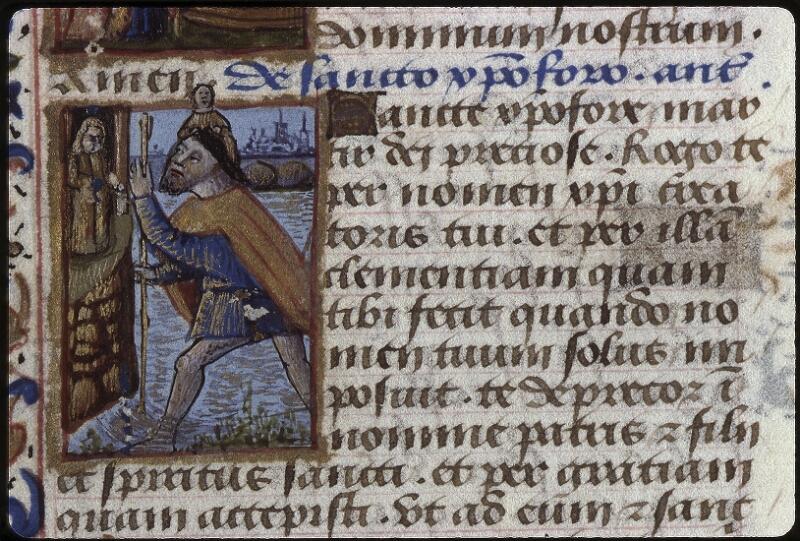 Lyon, Bibl. mun., ms. 0588, f. 079 - vue 3