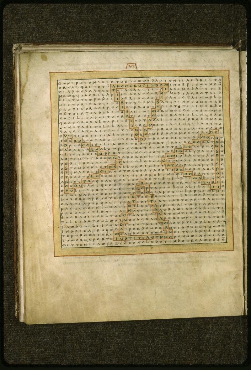 Lyon, Bibl. mun., ms. 0597, f. 003v