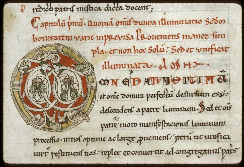 Lyon, Bibl. mun., ms. 0598, f. 007