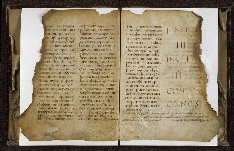 Lyon, Bibl. mun., ms. 0607, f. 077v-078 - vue 2