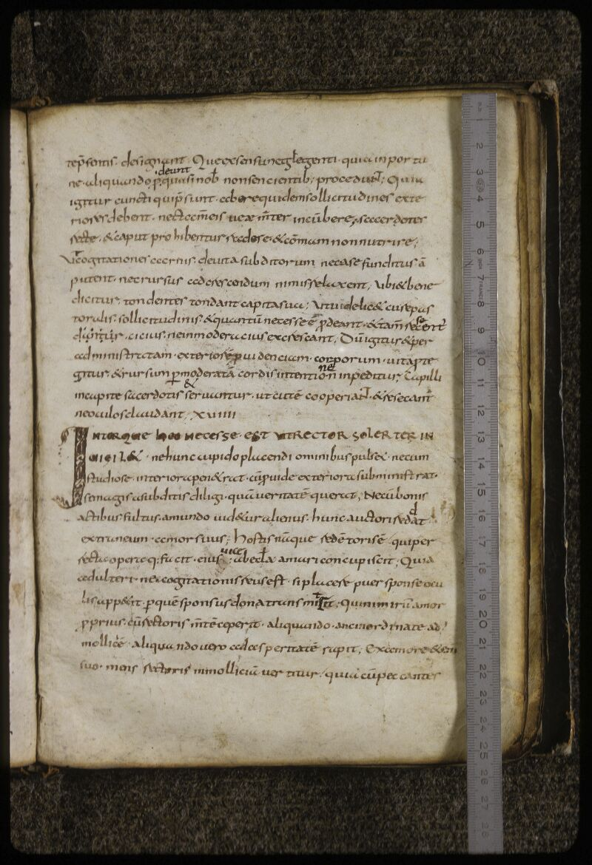Lyon, Bibl. mun., ms. 0614, f. 028 - vue 1