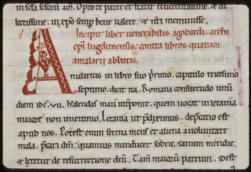 Lyon, Bibl. mun., ms. 0618, f. 199
