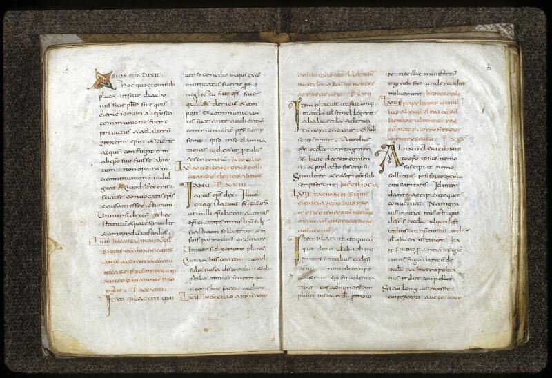 Lyon, Bibl. mun., ms. 0619, f. 070v-071